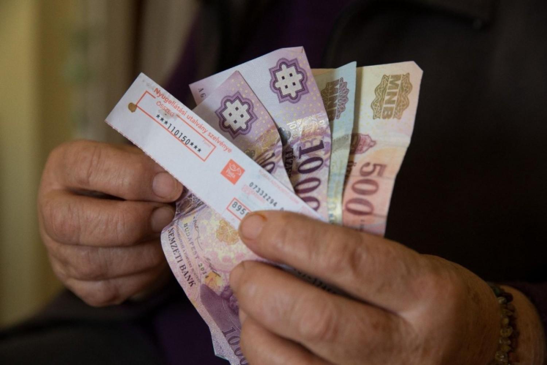 Nagyobb a baj mint gondolták! ZŰR van az októberi nyugdíjakkal! ITT A MÁK KÖZLEMÉNY – ezen a napon érkezik a pénz! >>>