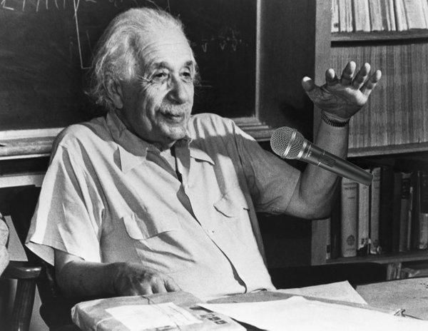 50 emberből csak 1 képes megoldani az Albert Einstein féle intelligencia-tesztet! NEKED vajon sikerül?