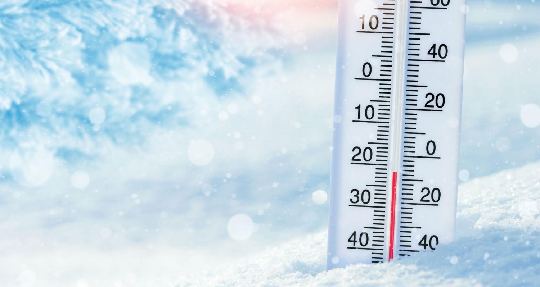 Ekkor süllyed fagypont alá a hőmérséklet - erre számítson a hétvégén, itt vannak a részletek