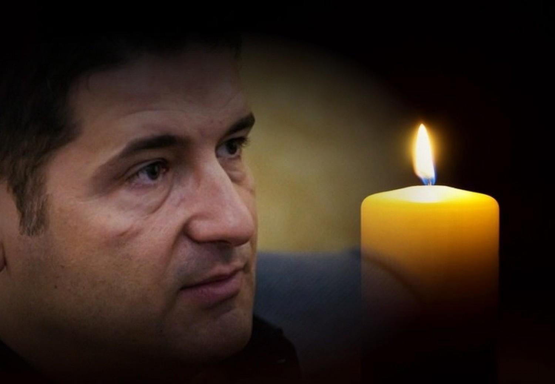 Szomorú hír: Mély gyászban Hajdú Péter, Nyilvánosan búcsúzott el