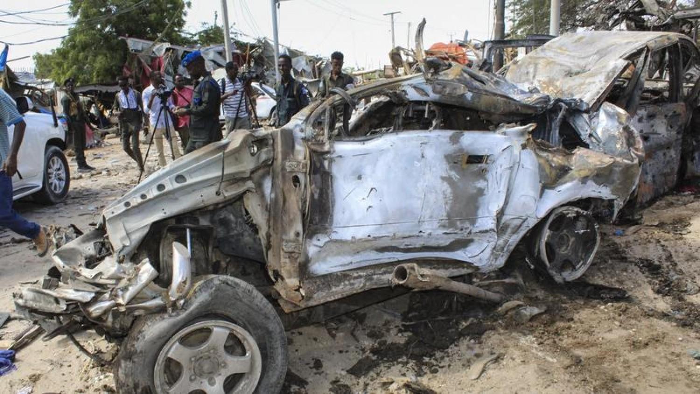 Újabb részletek láttak napvilágot a brutális szomáliai robbantásról