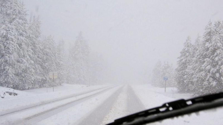 Friss: Ekkor érkezik a havazás! Készítsd a kesztyűt, hideg idő lesz! Mutatjuk mikor ér ide a hó