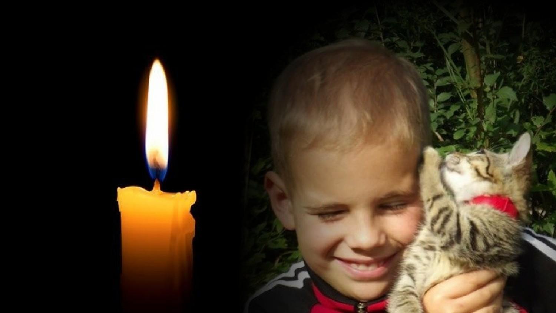 Szívszaggató hír! Elhunyt Gergő, a kisfiú akiért újra az ország összefogott, Isten Veled Harcos