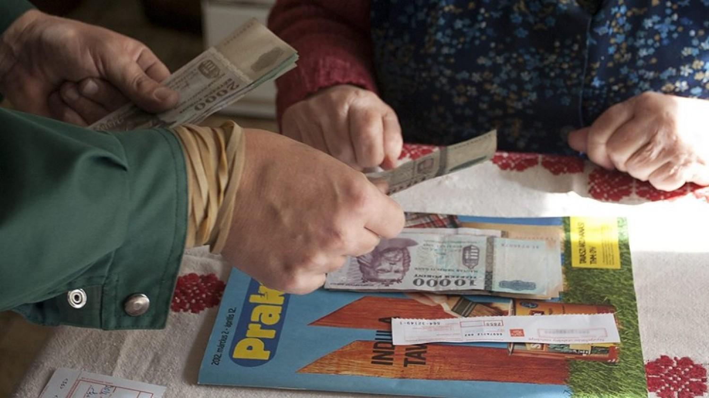 Hatalmas örömhír: 2 ÉVES nyugdíjprémium jár a 65 év felettieknek!! Ezzel VÉGRE minden magyar nyugdíjas jól jár!
