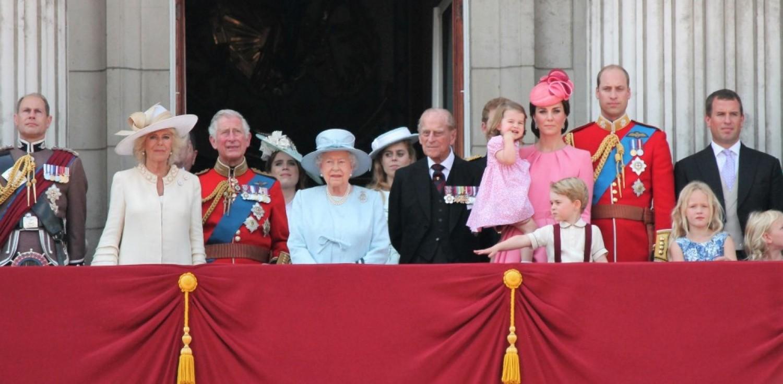 II. Erzsébet királynő teljesen kiakadt, válik a brit királyi család álompárja
