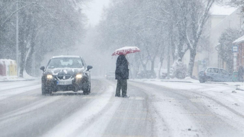 Márciusban jön meg a tél legfrissebb előrejelzések alapján, a meteorológusok is csak néznek
