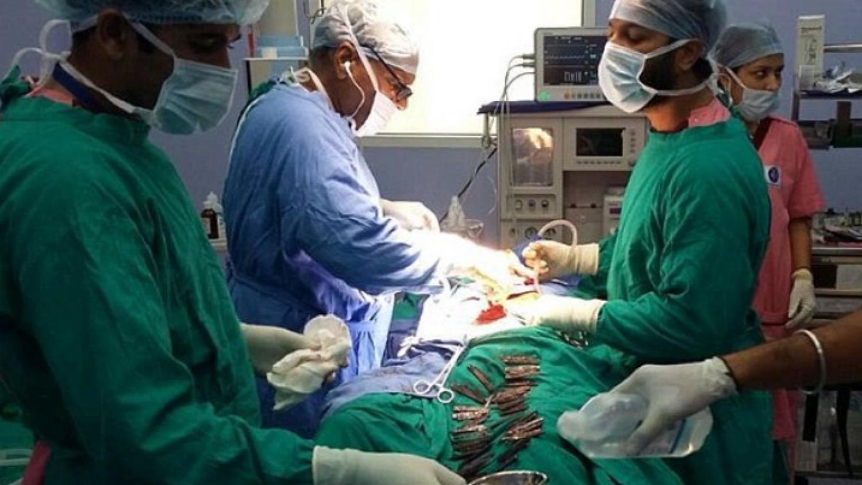 Műtétre volt szüksége az ismert magyar sztárnak
