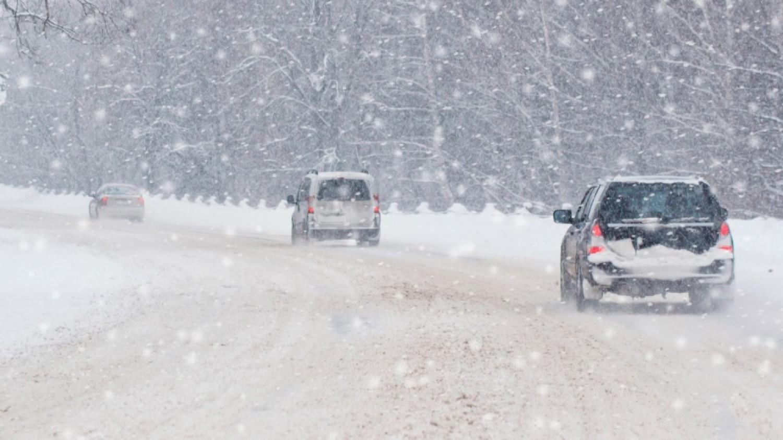 Lecsapott hazánkra a hidegfront: 15 fokot zuhant a hőmérséklet, készülhetünk a havazásra