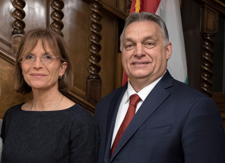 Hatalmas örömhír: Megérkezett Orbán Viktor 5. unokája