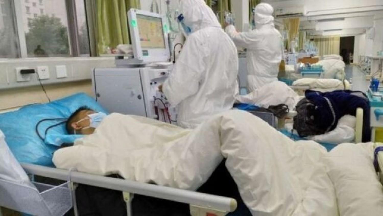 Aggasztó hír jött! Ekkor hirdethetnek Magyarországon katasztrófahelyzetet, eddigre megtelnek a kórházi intenzív osztályok  >>>>