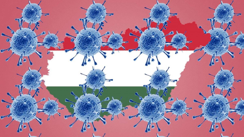 Aggasztó hír: Elszomorító mérföldkövet ért el a járványhelyzet Magyarországon