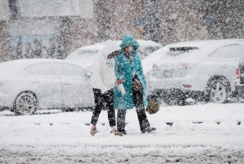 Itt a pontos dátum! Mutatjuk mikor várható az első igazi havazás!