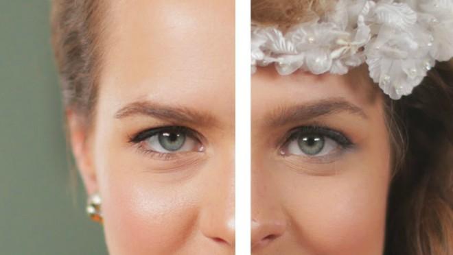 Így változott az esküvői frizurák divatja az elmúlt 50 évben – videó