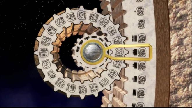 A születési dátumod alapján nézd meg milyen különleges képességek jellemeznek az ősi maja naptár szerint!