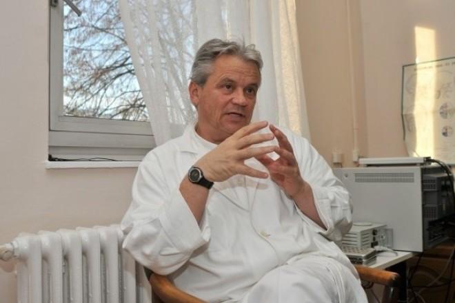 A magyar idegsebész vallomása: Súlyos, nagyon megrendítő szavak ezek, melyek talán sok embernek segíthetnek…