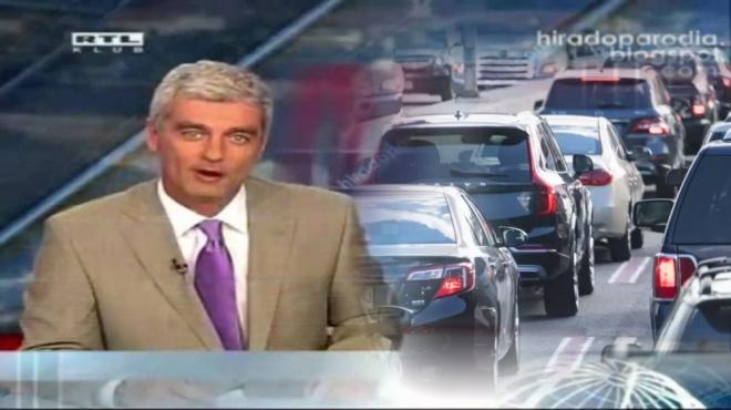 Figyelem! Most érkezett a figyelmeztetést! 150 ezer forintra büntethetnek ha hétfőn autóba ülsz!!!