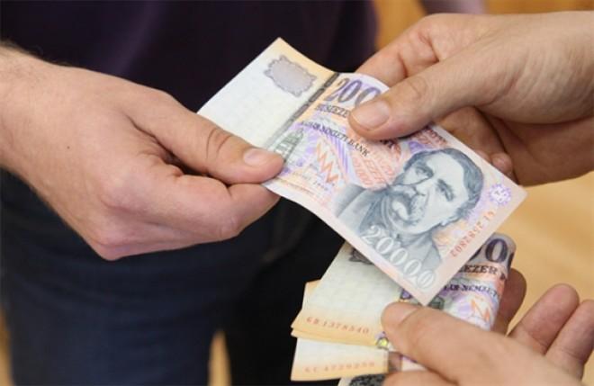 Figyelem! Dolgozókat keresnek! 350 ezer forintos fizetés + lakhatási támogatás – egyéb juttatások! 8 általános elegendő!!!