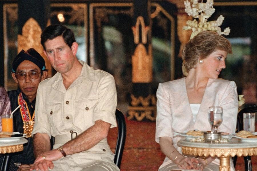 Szörnyű dolog derült ki Diana és Károly nászútjáról!