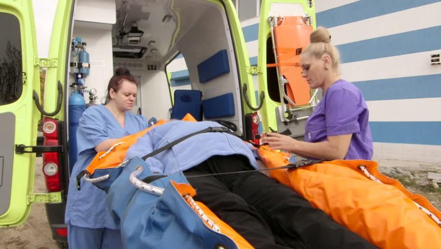 A mentősök kérnek mindenkit, hogy osszák meg ezen közleményüket!