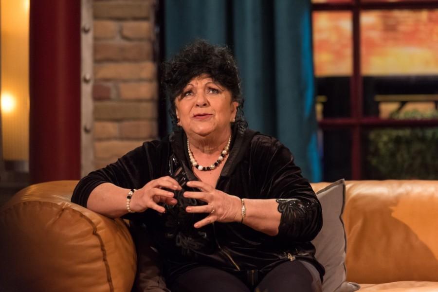 Bangó Margit lánya kitálalt a családi botrányról: Terry Black az anyám