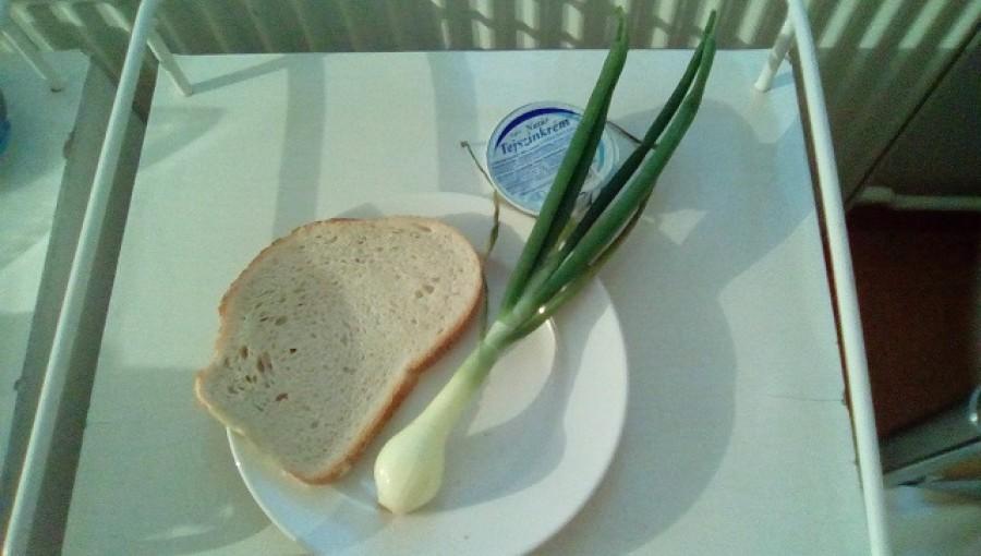 Ezt az ételt kapja vacsorára minden kismama egy magyar kórházban!