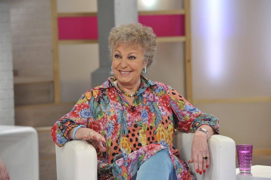Ma 75 éves Fodor Zsóka - Ilyen gyönyörű volt Magdi anyus fiatal színésznőként!