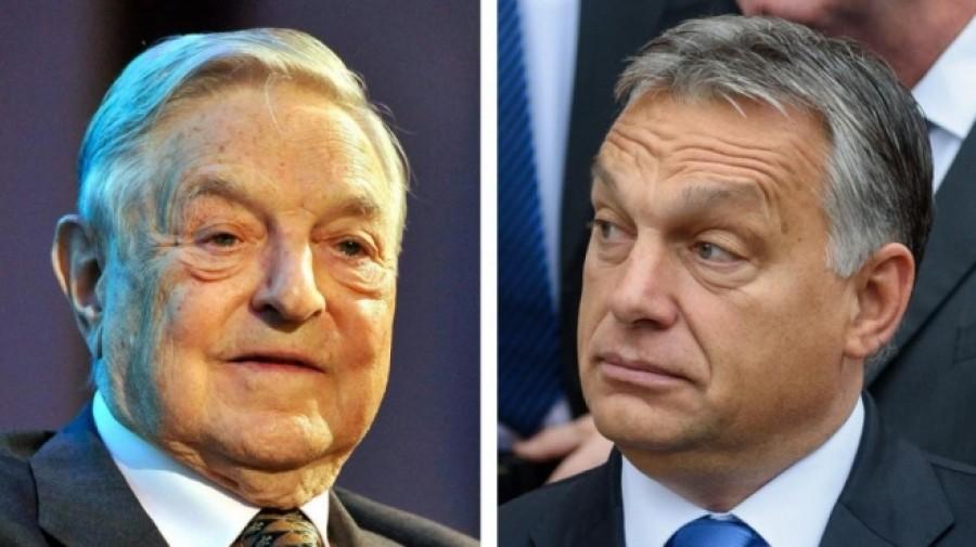 Nyílt levelet írt Soros György, Orbán Viktornak!