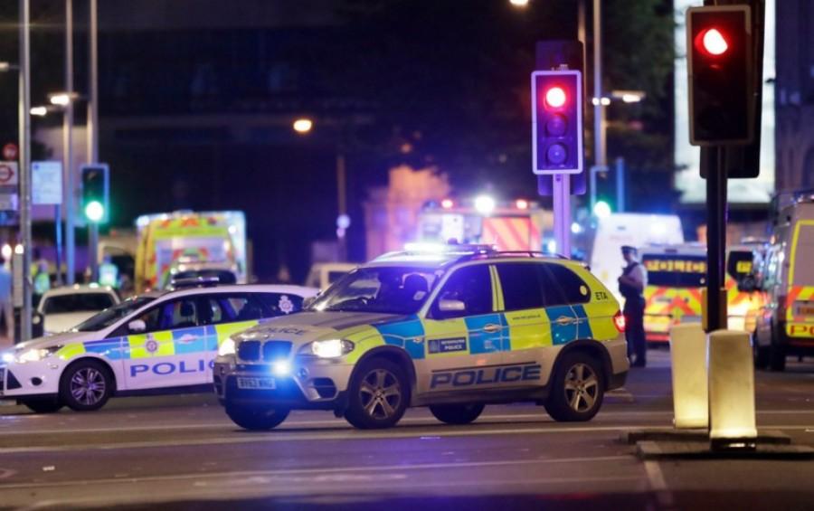 Terrortámadás Londonban - Amit eddig tudunk