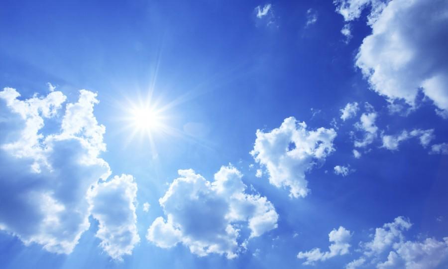 A héten változékony nyári időre számíthatunk majd