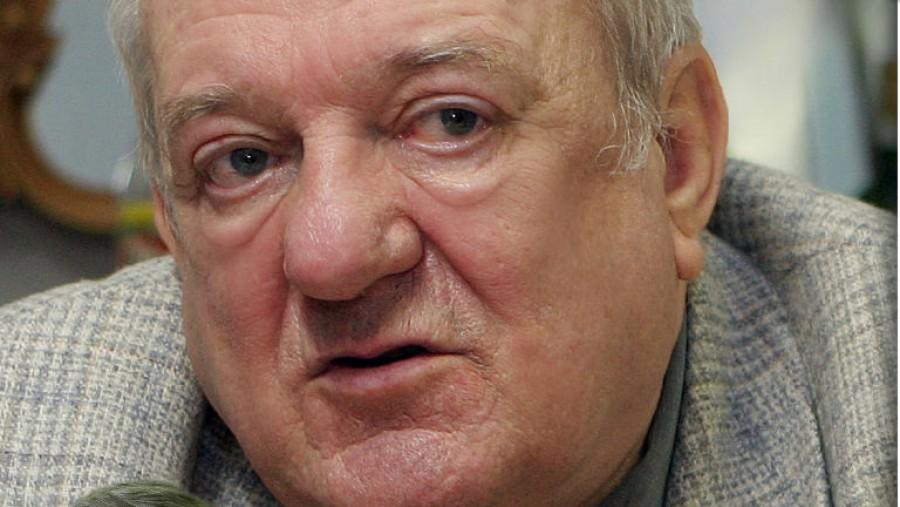 Kiderült a családi titok: ezért tagadta meg fiát Klapka György!