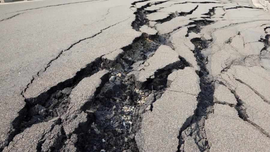 Földrengés volt Veszprém megyében