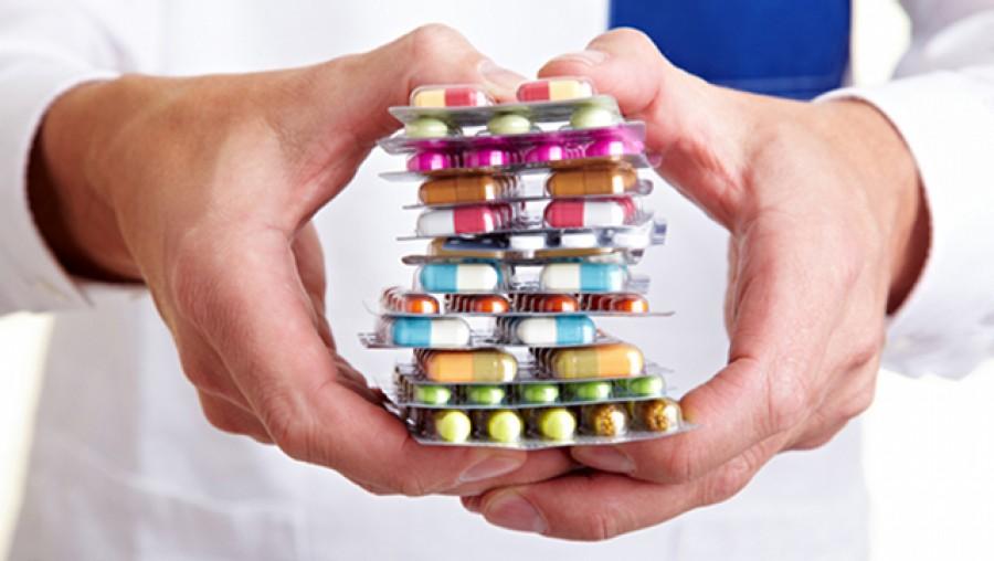 Ezentúl nem lesz szükség a rendszeresen szedett gyógyszerek felíratására!