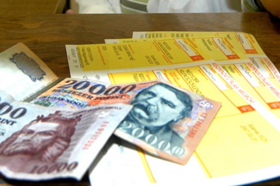 FRISS! Változások várhatóak a sárga és fehér csekkes befizetésekben!