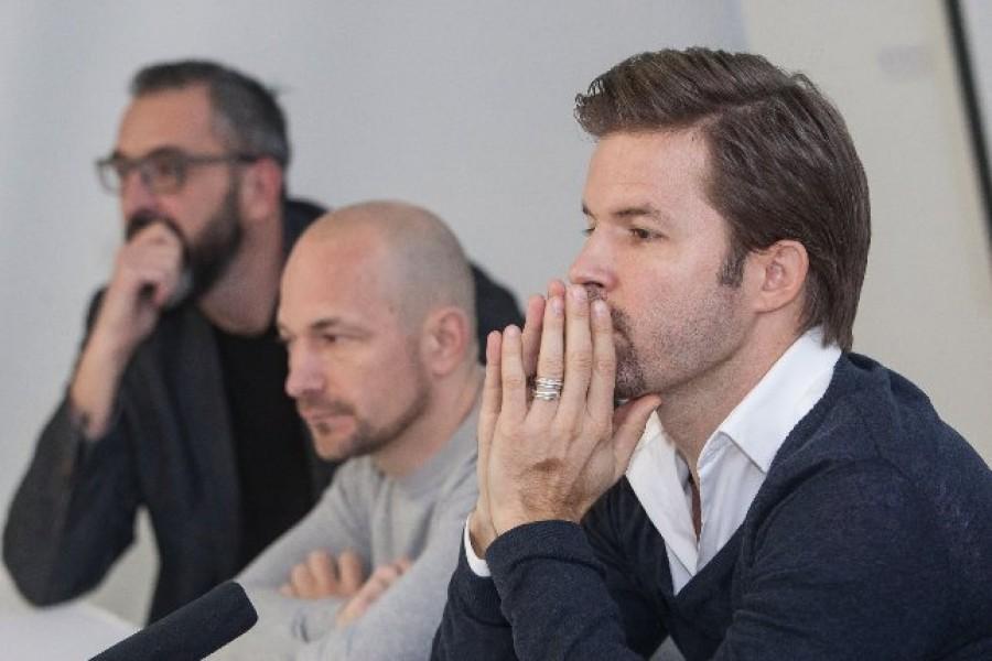 Százmilliót ér a 'Morning Show' brand - Sebestyén Balázs büntetést fizethet