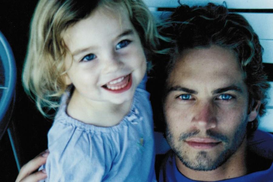 Így néz ki a Halálos Iramban-filmek sztárjának lánya, aki már 18 éves!