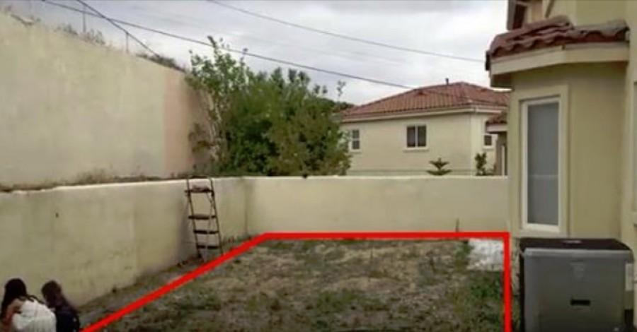 Ez a férfi olyat művelt a hátsó kertel míg a felesége távol volt, hogy még a szomszédoknak is tátva maradt a szája!