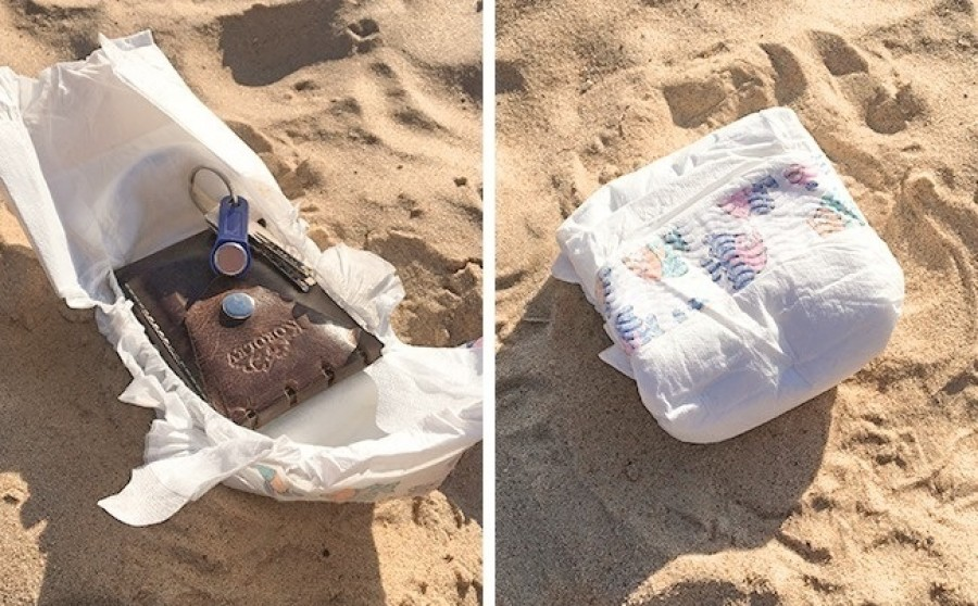 9 trükk amik életet menthetnek a strandon! Az utolsón nagyon meglepődtünk!