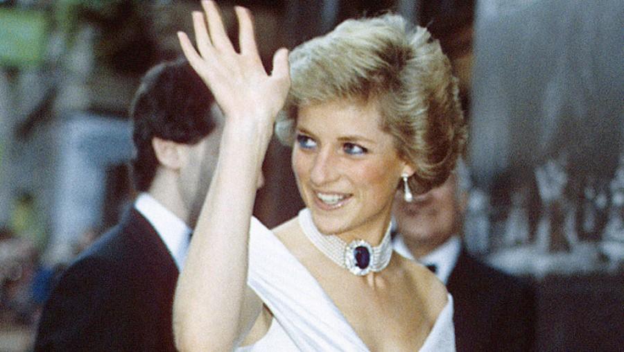 Elképesztő amit Vilmos herceg mondott édesanyjáról, Diana hercegnőről!