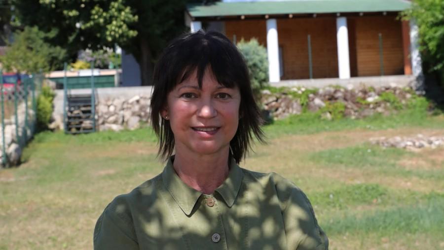 Szívszorító amit a Linda sorozat sztárja Görbe Nóra mesélt magánéletéről!