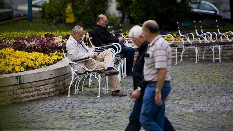 Sok magyar nyugdíjas nem gondolta volna, hogy így van!