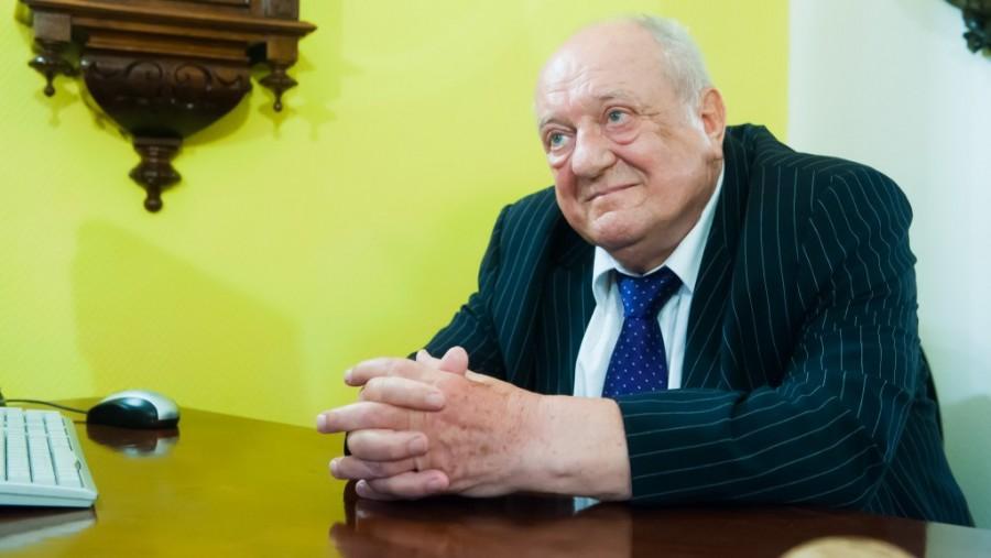 Klapka György lánya kitálalt: elképesztő amit apja pénzéről elárult!