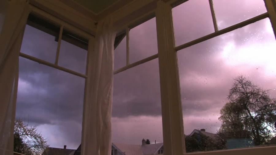 Mikor elkezdődött a vihar kinyitotta az ajtókat estére, ami másnap reggel történt arra egyáltalán nem számított!