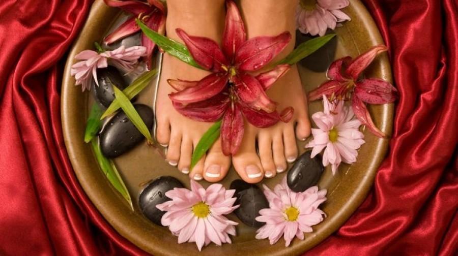 Betegségek, amik azonnal tüneteket mutatnak a lábunkon!