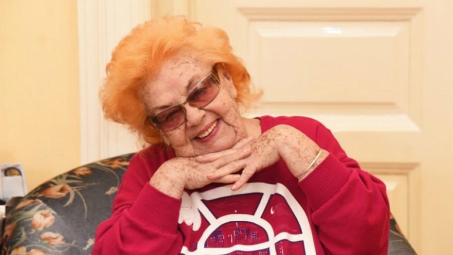 Eltűnt a súlyosan beteg magyar színésznő