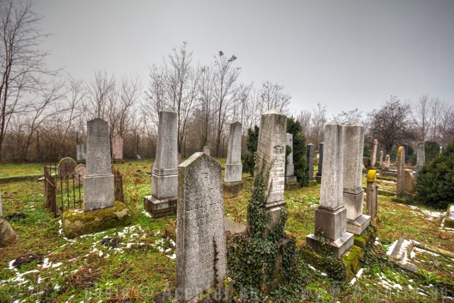 Hihetetlen mit videóztak le a temetőben! A felvételt látva teljesen ledöbbentek a helyiek!
