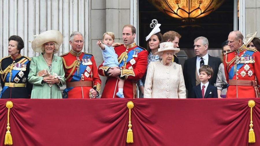 Óriási örömhír a brit királyi családban!