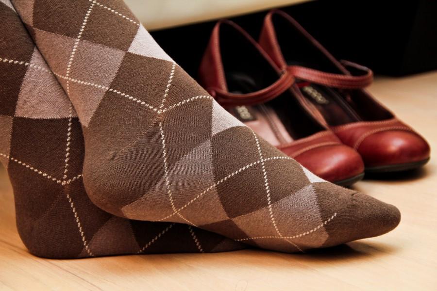 Eddig te is rosszul hajtogattad a zoknikat? Ezt a trükköt imádni fogod