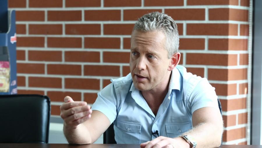 Döbbenetes dologról vallott Schobert Norbi: Láttam, ahogy közlik Rékával a halálom hírét
