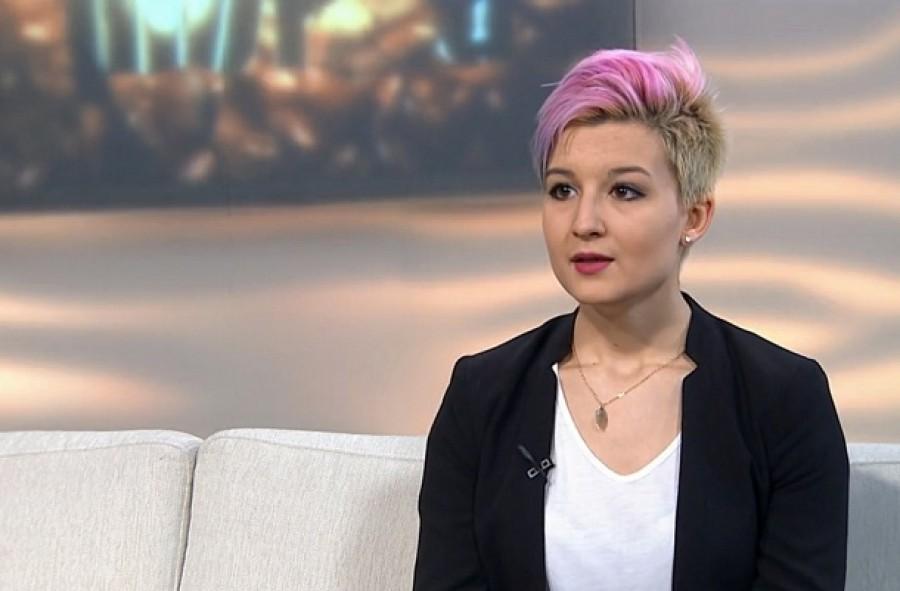 Meglepő őszinteséggel beszélt Klapka György lánya, gyermekkori traumáiról
