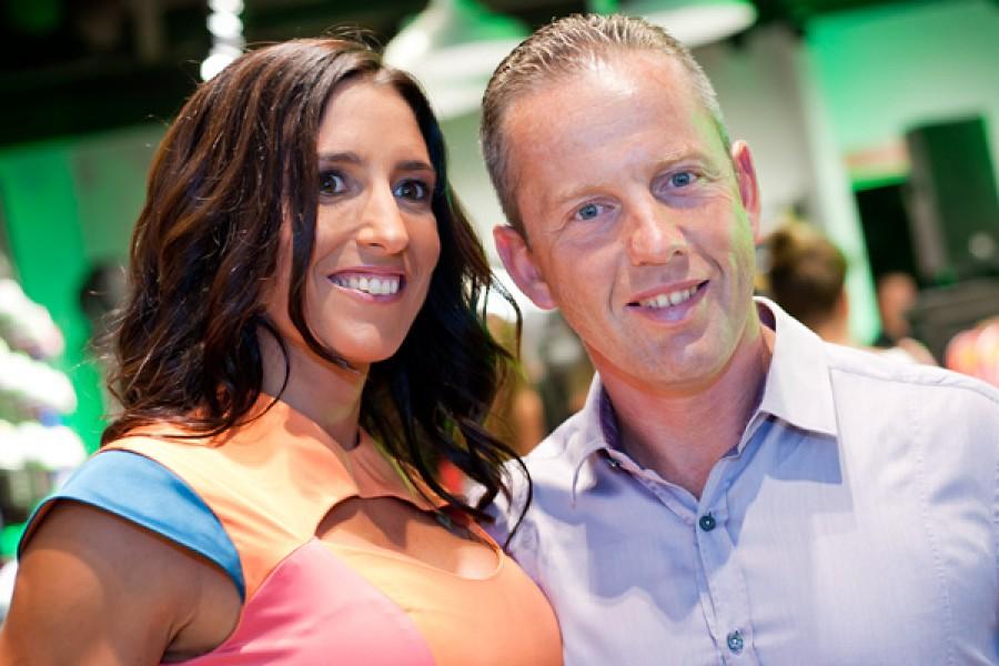 Schobert Norbi mindent kitálalt: Nem finomkodott feleségével kapcsolatban